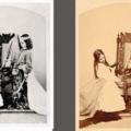 Photo Oxford Charles L Dodgson Fair Rosamund 1800 x 840 px (03)