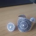 Multaka Volunteer Rachida silver items 2