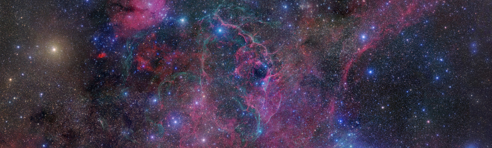 colourful space resized