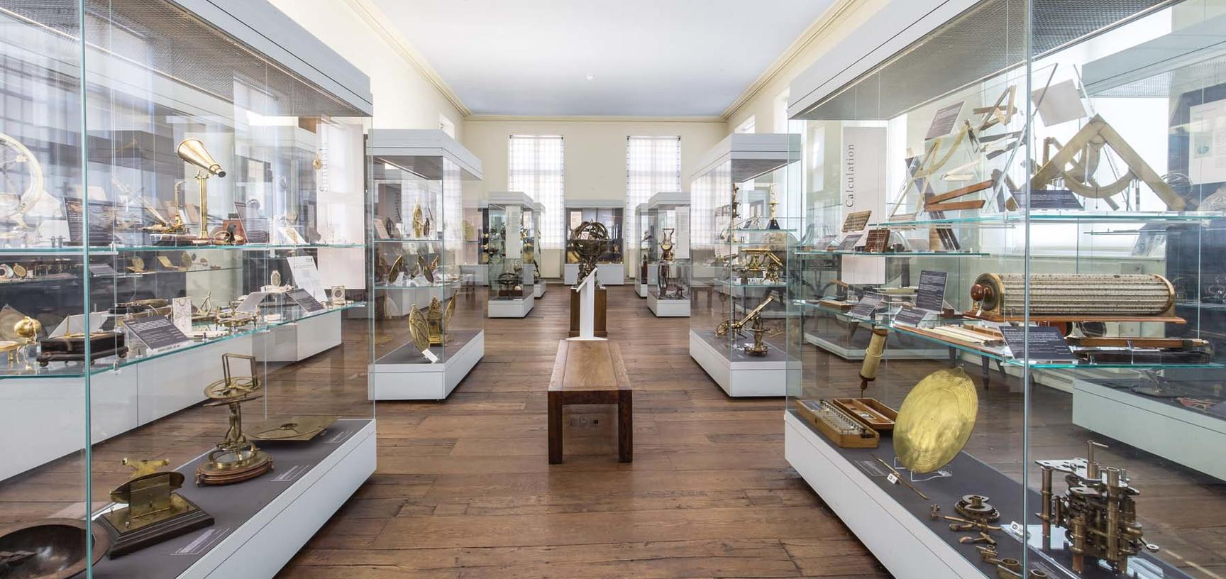 Upper gallery 237