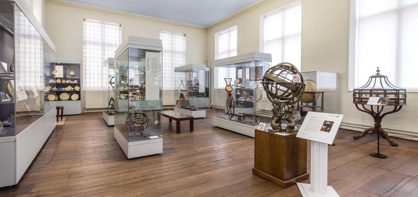 Upper gallery 241