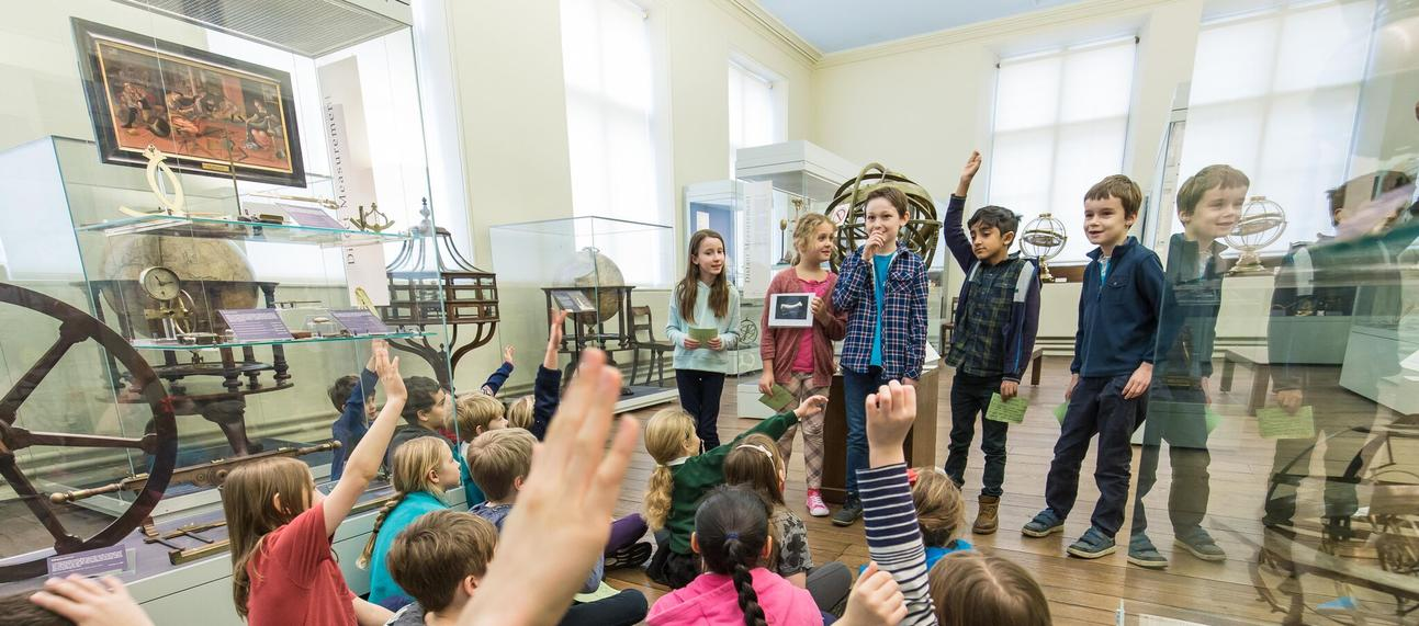 Learning and participation   History of Science Museum