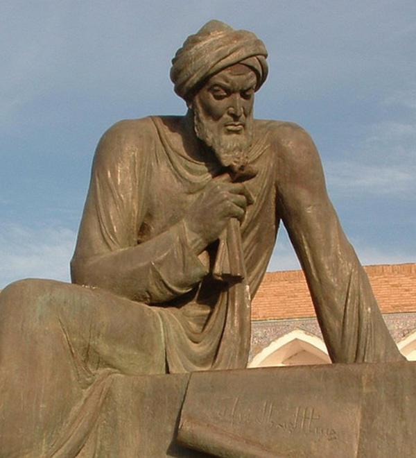 Al Khwarizmi pioneering Persian mathematician and astronomer
