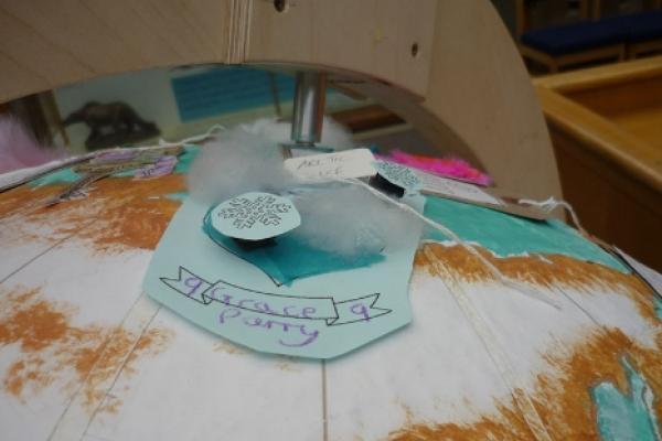 Homely Habits: arctic habitat