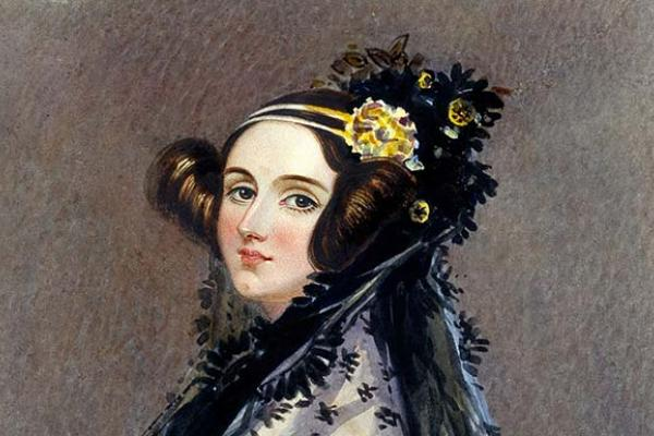 ada lovelace portrait