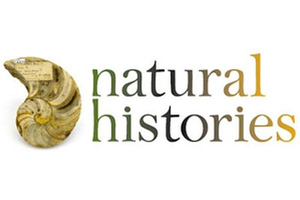 Natural histories banner image
