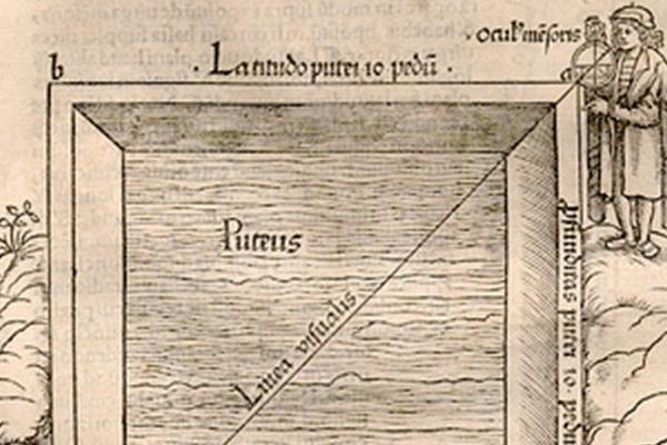 Johannes Stöffler, Elucidatio fabricae ususque astrolabii (Oppenheim, first edition 1513, second edition 1524),