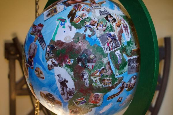 renaissance globe exhibition museum of oxford1