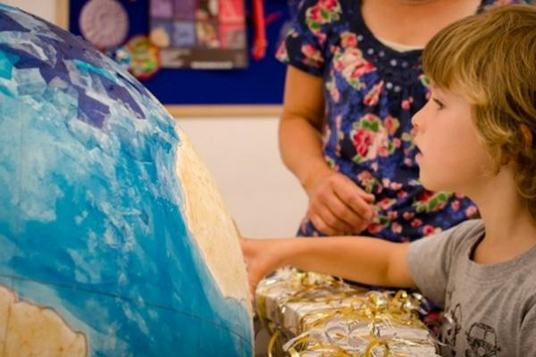 Renaissance Globe Event at the Ashmolean: a family-friendly drop-in: wood, leather & lacquer 10