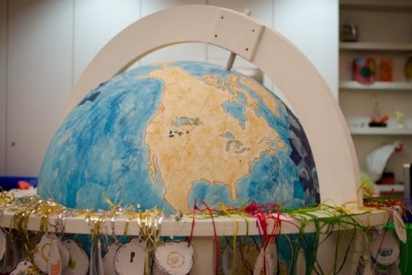 Renaissance Globe Event at the Ashmolean: a family-friendly drop-in: wood, leather & lacquer 11