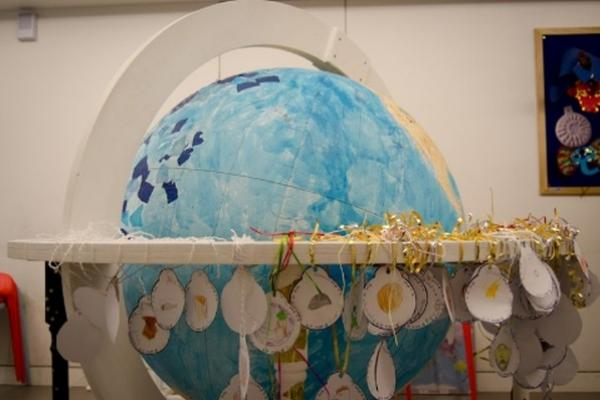 Renaissance Globe Event at the Ashmolean: a family-friendly drop-in: wood, leather & lacquer 4