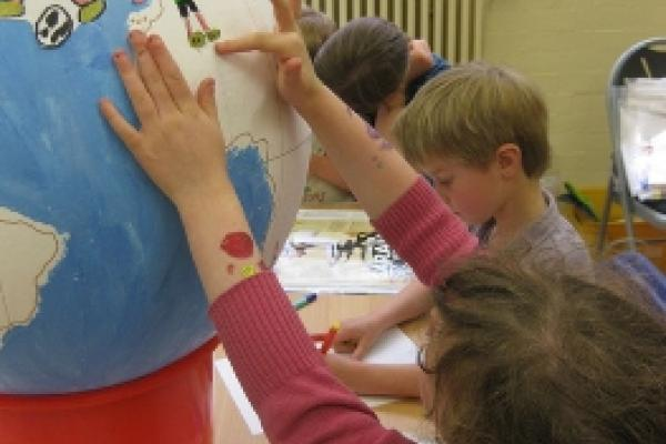 Renaissance Globe Event at Museum of Oxford: Victorian family day (Picture 25)