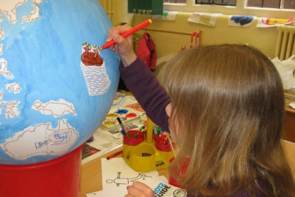 Renaissance Globe Event at Museum of Oxford: Victorian family day (Picture 33)