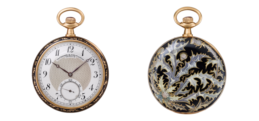 Heartbeat of the City 12 cloisone pocket watch specially produced for the Milan International Exhibition of 1906 (2) 1800 x 840 px