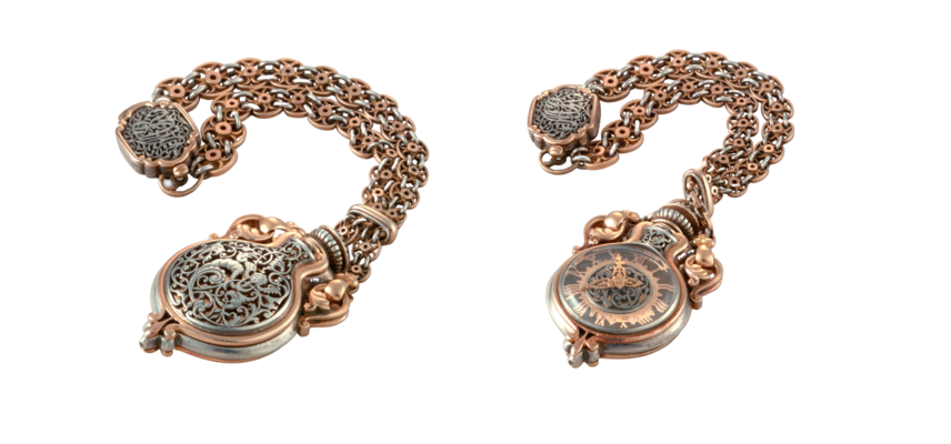 Heartbeat of the city 18 exceptionally rare Vacheron Constantin combined pocket watch and pomander (2) 1800 x 840 px