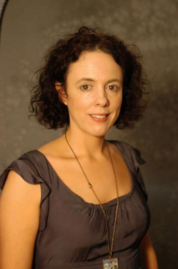 Alison Cooper portrait photo