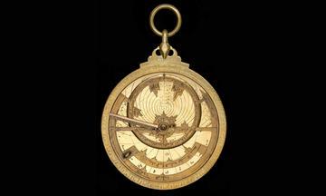 astrolabe