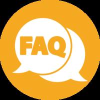 HSM FAQs icon